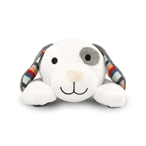 Product Image of the Zazu Kids Soft Heartbeat Toy Voice & Touch Activated Sound Machine Sleep Soother...