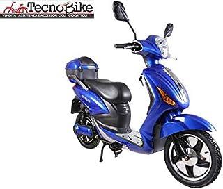 Tecnobike shop scooter bicicletta elettrica a pedalata assistita