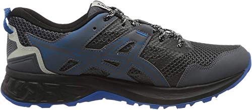 Asics Gel-Sonoma 5, Running Shoe Mens, Metropolis/Black, 43.5 EU