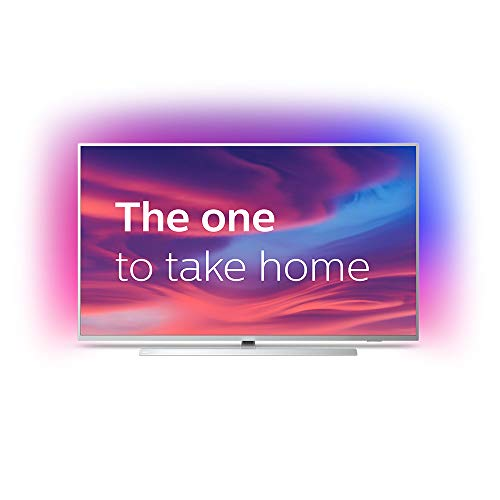Philips 7300 series Android TV LED UHD 4K 50PUS7304/12
