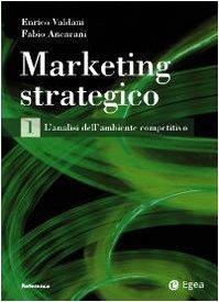 Marketing strategico: 1