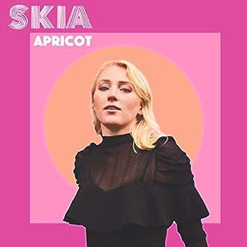 Apricot EP
