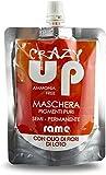 Crazy Up Mascarilla Colorante Sin Amoniaco Semipermanente para el cabello - Cobre - 200 ml