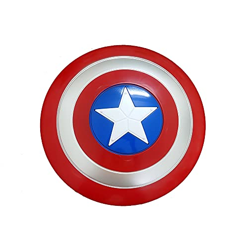 Children's Captain America Shield 12.6 inches