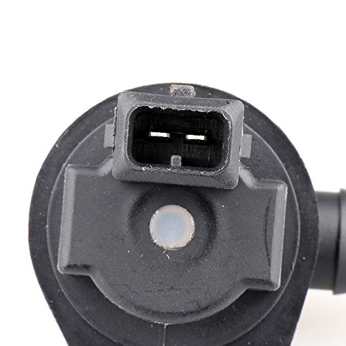 Price comparison product image TUPARTS 13901433603 EVAP Equipment Vapor Canister Purge Solenoids Valve Replace for2001-2005 BMW 325i 325xi 2000-2003 BMW X5-2.5L 4.4L and 2.8L Engines