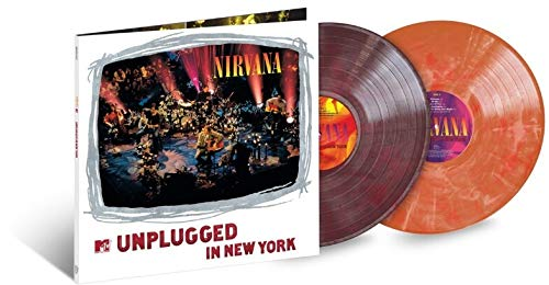 Unplugged (Limited Edition) (2 LP - Marlbed Colored Vinyl)