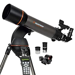 Best Telescopes for Teenagers - Celestron NexStar 102 Review