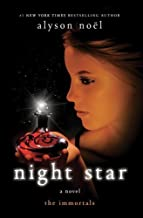 Night Star (The Immortals) by Noël, Alyson (2012) Paperback