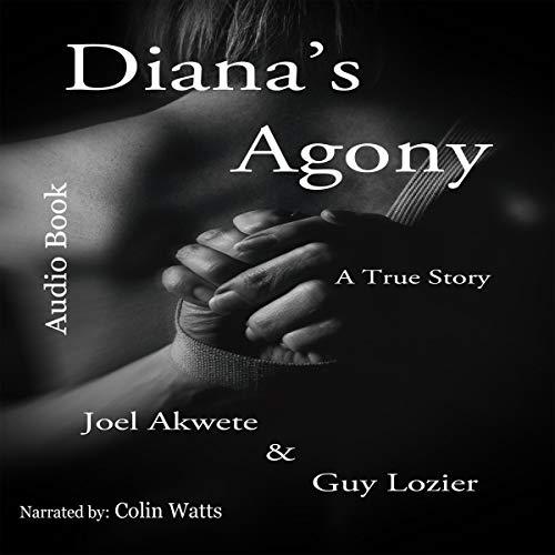 Diana's Agony cover art