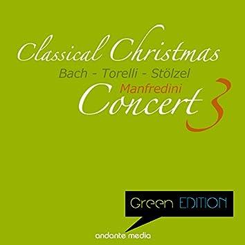 Green Edition - Classical Christmas Concert III