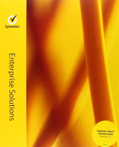 Symantec Ghost Solution Suite 2.5