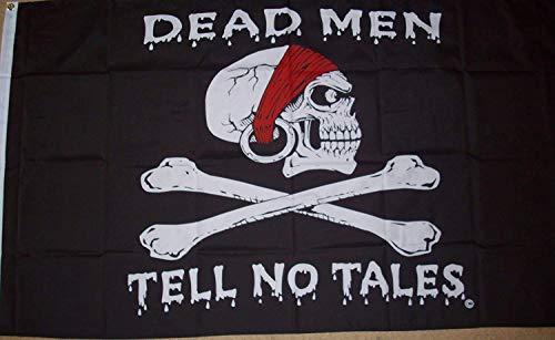 YeeATZ Piratenflagge