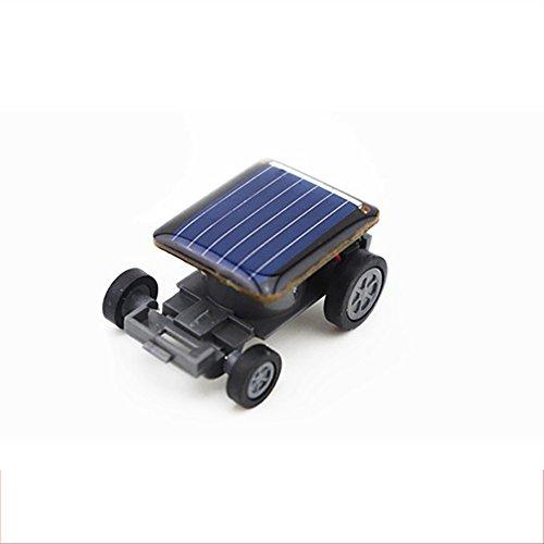 Newin Star Juquete Coche Solar,Juguetes con Energia Solar,Educativos Juguetes de Broma