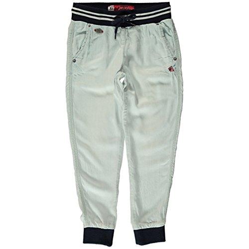 Blue Rebel lichte meisje jeans bleach indigo 5042008