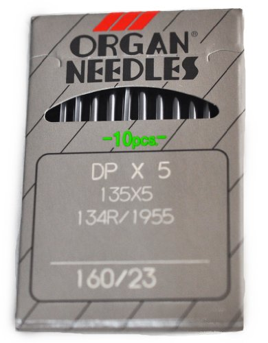 Fantastic Prices! Organ Industrial Sewing Machine Needles