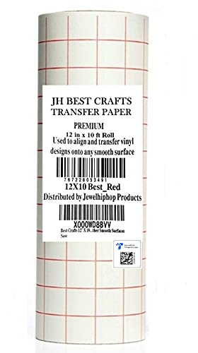 Transfer Paper w/Grid