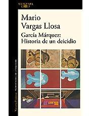 García Márquez: Historia de un deicidio (Hispánica)