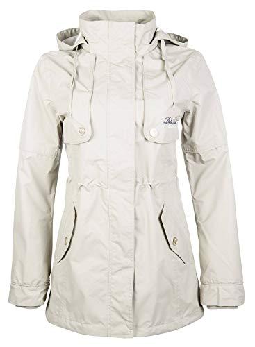 HKM Erwachsene Regenjacke-Santa Rosa-2500 Hose, 2500 beige, M