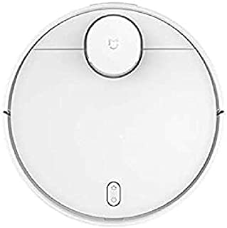 Xiaomi Mi Home Robot Vacuum Cleaner 2 in 1 [Vacuum] Sweep & Mop, Auto-Cleaning Expert, Intelligent Control, Water Tank, 3 ...
