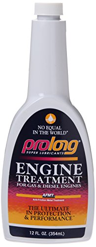 Prolong Super Lubricants PSL11000 Engine Treatment
