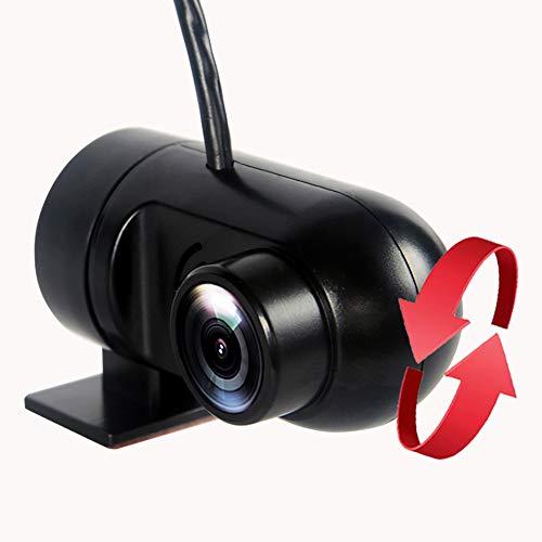Auto-DVR Kamera-Videogerät WiFi Sensor Auto in Der Kamera Versteckt Versteckte Rasterlosen Fahren Recorder Parkmonitor Wireless Smart Überwachungskamera,1