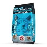 DOG Performance Crocchette per Cani Super Premium Adult Akita e Razze Nordiche. Alimento Completo per Cani - Sacco da 15 kg