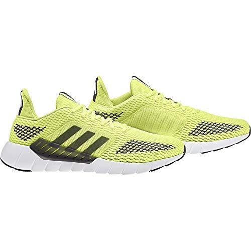 adidas Asweego Cc F36326 Größe 46 EU Gelb (gelb)