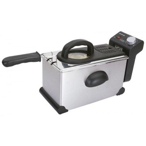 Mx MX-FR2127 Freidora eléctrica