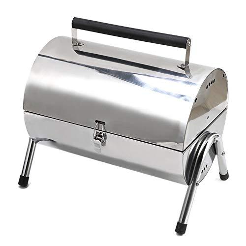 41ZpsPq5YgL. SL500  - WANZSC Tragbarer Grill für den Außenbereich, für Zuhause, Küche, Grillzubehör, Grill-Zubehör, Outdoor-Grill-Werkzeuge