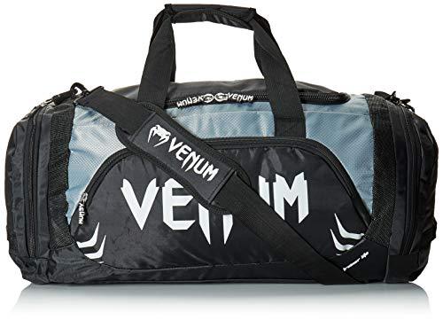 Venum Sporttasche Duffel 57L, Grau/Schwarz