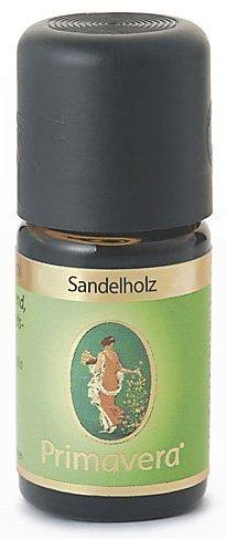 Sandelholz Öl Ähterisch