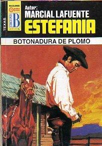 BOTONADURA DE PLOMO.