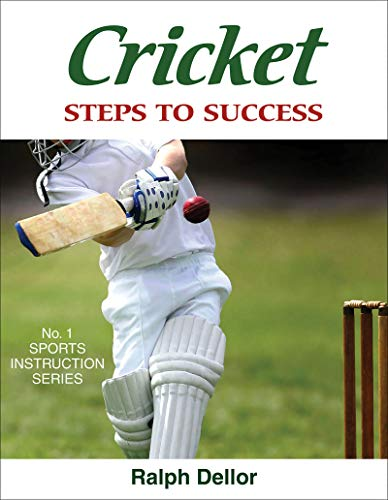 Cricket: Steps to Success (STS (Steps to Success Activity)