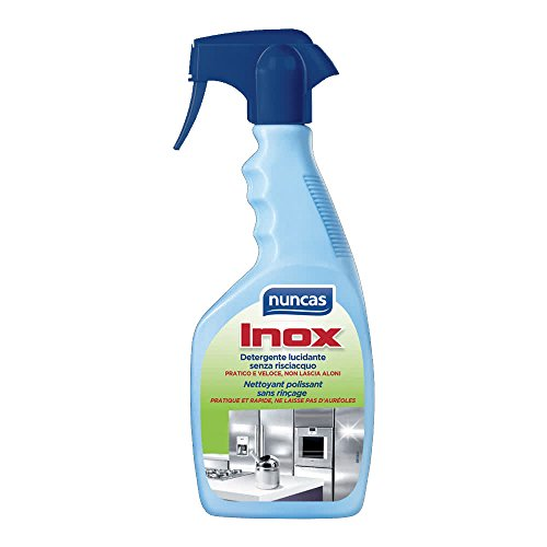 Inox Aluminio