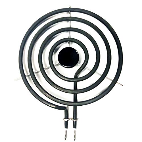 Fenteer Remplacement élément Surface Plaque Chauffante pour Frigidaire, Gibson, Kelvinator