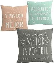 Amazon.es: cojines mr wonderful