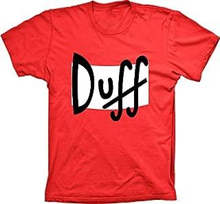 Camiseta Cerveja Duff Simpson