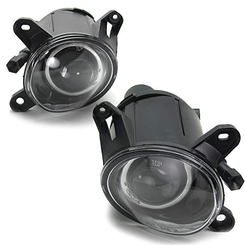 JOM Car Parts & Car Hifi GmbH Nebelscheinwerfer Klarglas