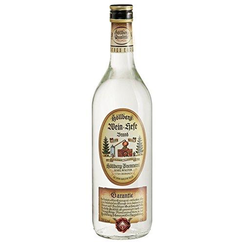 Weinhefe-Brand