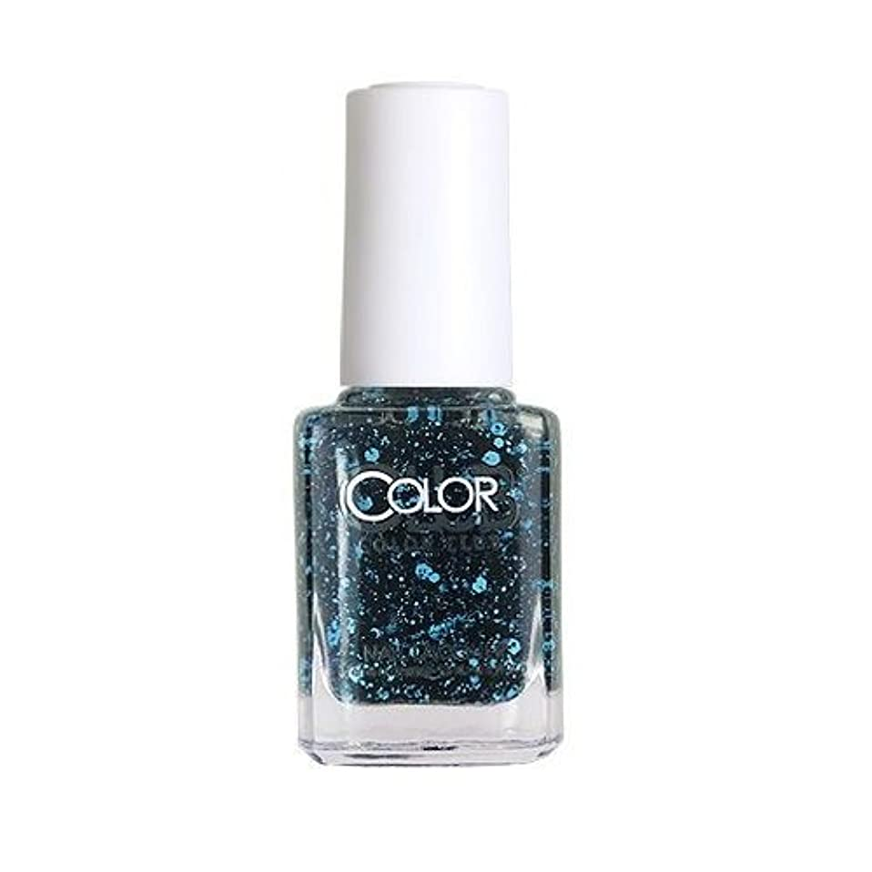 DUP フォーサイス COLOR CLUB D142 Under the Sea (15mL)