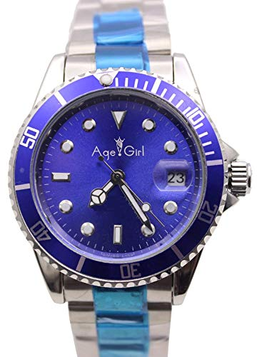 Luxury Mens Orologio Sub-Vento da Uomo Automatico Meccanico da Uomo Acciaio Inossidabile Dive Wristwatch Oro Nero Argento7