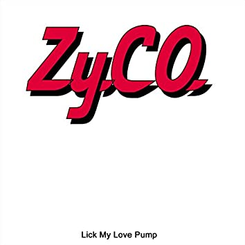 ZyCO (Lick My Love Pump)