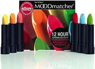 Fran Wilson Mood Matcher Assorted Lipstick 6 pieces