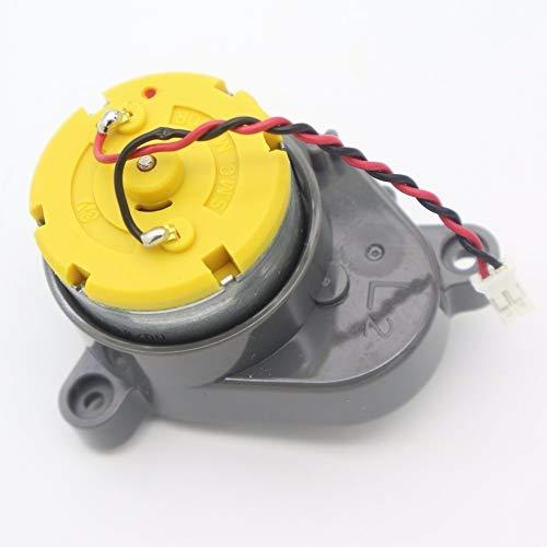 L-Yune, 1pc Linke Seite Bürstenmotor for Chuwi Ilife V3 V5 V5S X5 V3s V3L V5S Pro V50 V3s Pro A4s Roboter-Staubsauger Roboter-Teile
