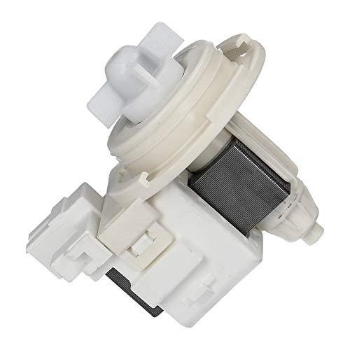 Laugenpumpe Pumpe Pumpenmotor Ablaufpumpe Waschmaschine für Miele 6239562 6239560