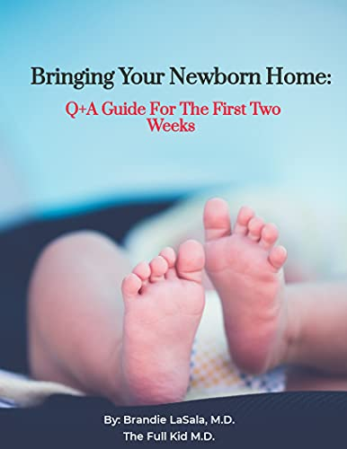 Bringing Your Newborn Home: Q+A Guide For The First Two Weeks (English Edition)