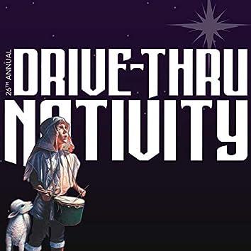 Drive Thru Nativity 2020