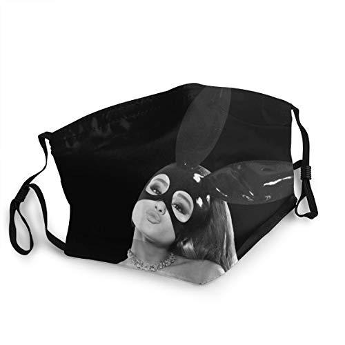 Unisex Arian_a Gran_de Gesichtsmaske Mundschutz Erwachsene Staubmaske Halstuch Tuch Gesichtsmaske waschbar für Motorrad Reiten Angeln Outdoor
