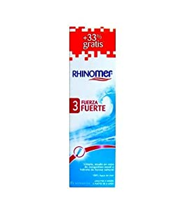 RHINOMER FUERZA 3 XL 180 ML