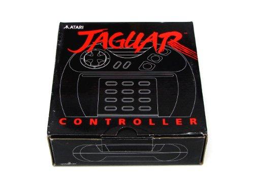 Atari Jaguar - Controller